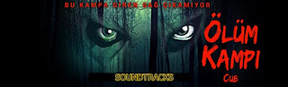 cub soundtracks-welp soundtracks-camp evil soundtracks-yavru kurt muzikleri-olum kampi muzikleri