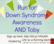 #irun4TOBY Virtual Run