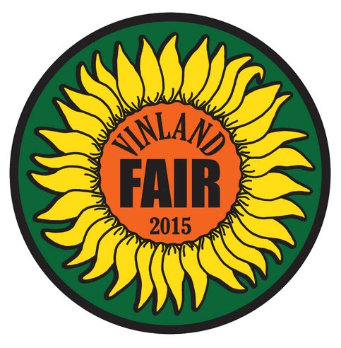 2015 Fair Button