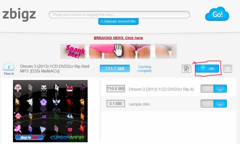 zbigz.com,free zbigz download