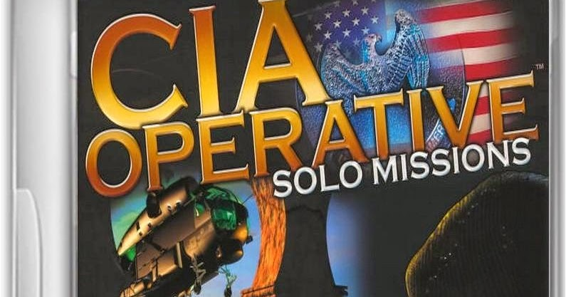 CIA Operative: Solo Mission - GameSpot