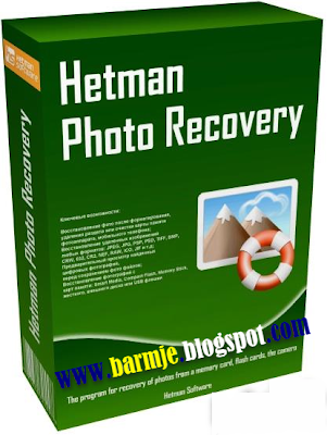 Hetman Photo Recovery 3.2