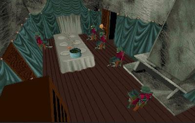 Alone in the Dark Screenshots 2