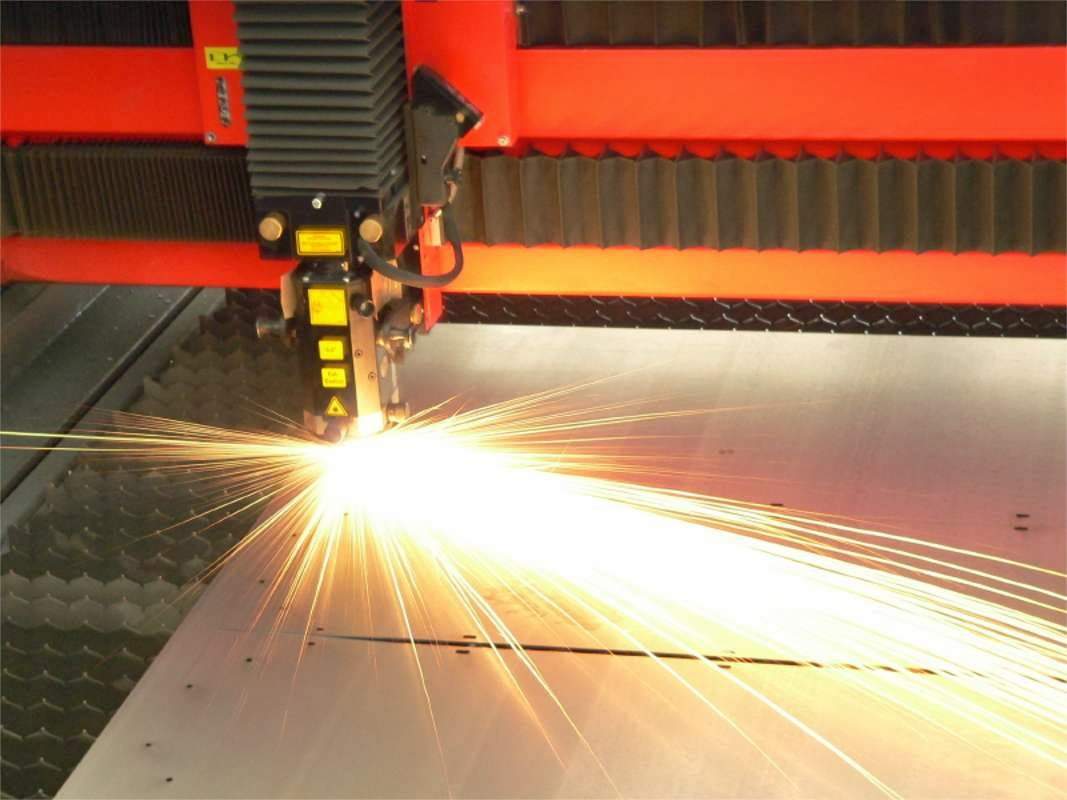 Advantages And Disadvantages Of Laser Cutters