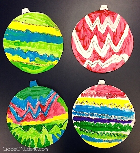 Christmas art projects for grade 3 christmas art for 3rd grade christmas craft ideas