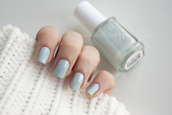 Essie who is the boss swatch