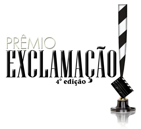 Prêmio Exclamação 2012