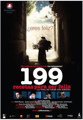 descargar 199 Recetas Para Ser Feliz – DVDRIP LATINO
