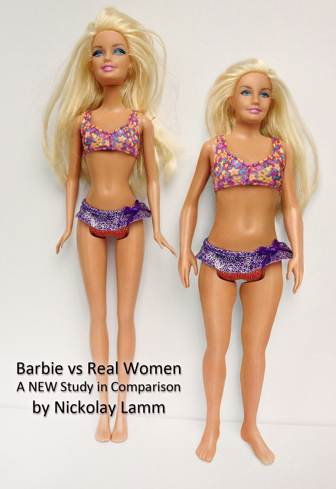Barbie in Real Life