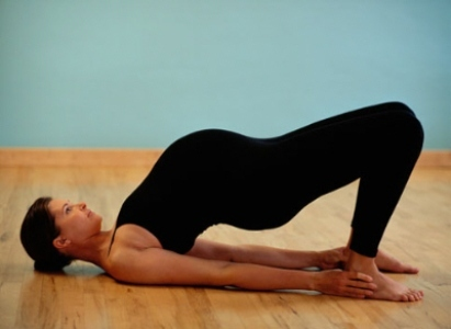 Pilates gravidas