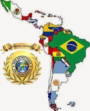 PROYECTO S.O.S.DESAPARECIDAS EN AMÉRICA LATINA