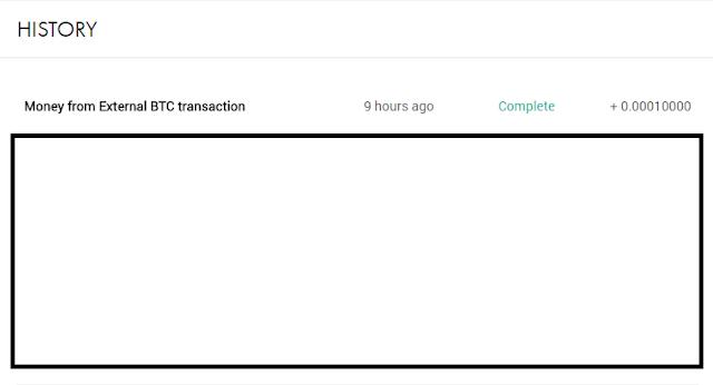 Cara Mendapatkan Bitcoin setiap 15 Menit