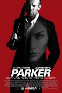 descargar Parker, Parker latino, Parker online