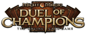 Duel of Champions logo
