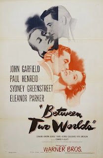 Watch Between Two Worlds (1944) movie free online
