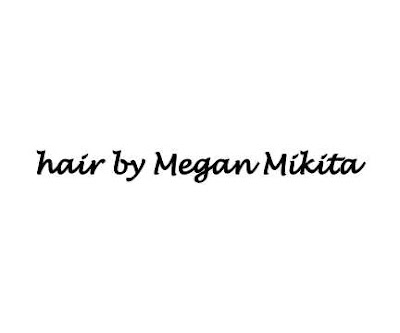 hair by Megan Mikita