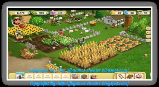 Farmville 2 Hack Tool 2014 Free Download