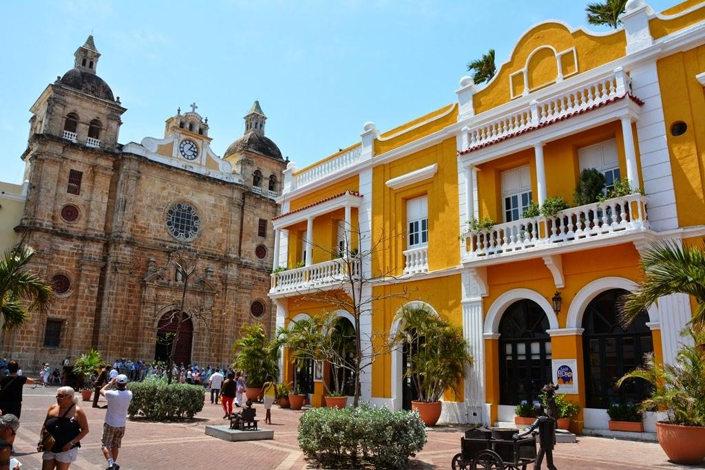 Cartagena des Indes