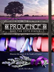 PROVENCE & THE COTE D'AZUR (2013)