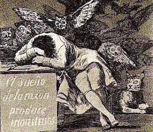Francisco de Goya - 17-08-2011