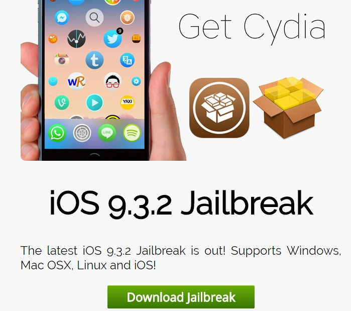 Jailbreak is out!