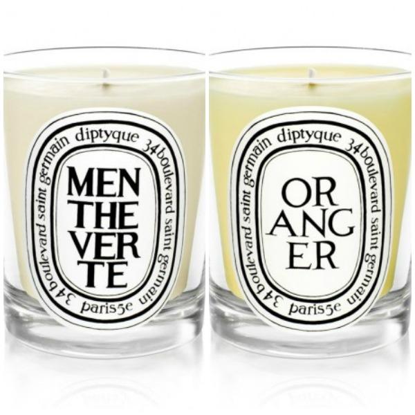 velas perfumadas dyptique
