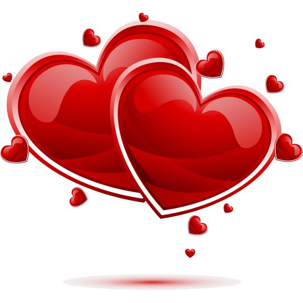 Artful Hearts
