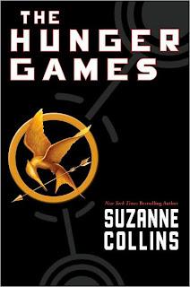 sales alert: Hunger Games ebook trilogy for $4.38