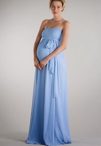 Whiteazalea Maternity Dresses Long Maternity Dress For