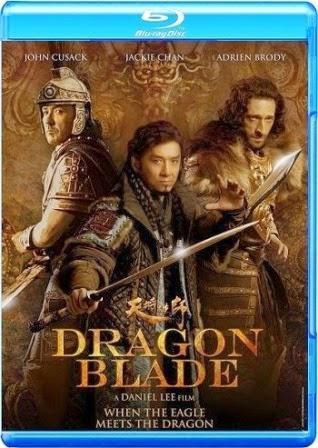Dragon Blade (2015) Full Movie