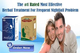 Nightfall Or Wet Dreams Natural Remedies