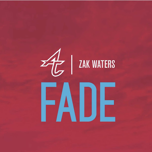 Adventure Club - Fade (feat. Zak Waters) - Single Cover