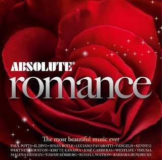 Download – CD Absolute Romance – 2013