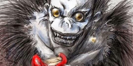 Death Note, Manga, Actu Manga, 10th Anniversary, Tsugumi Oba, Takeshi Obata,
