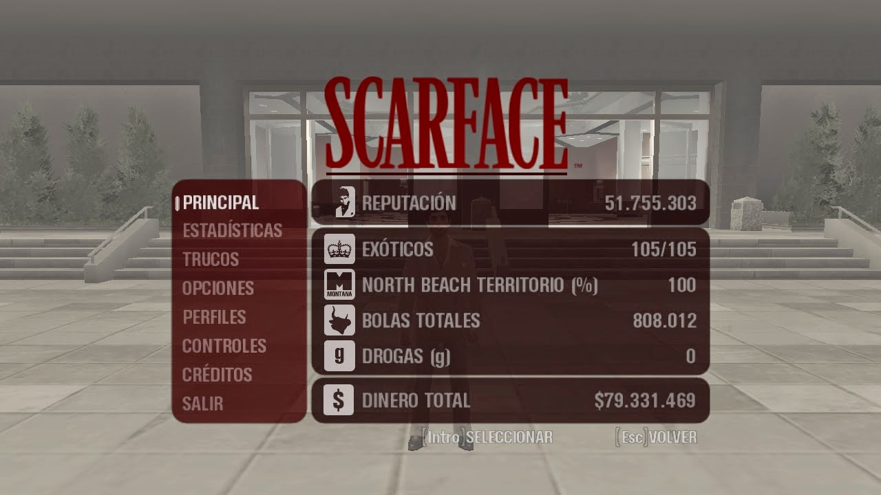 Descargar e instalar Scarface The World Is Yours PC Full ...