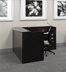 Offices To Go Reception Desk Sale