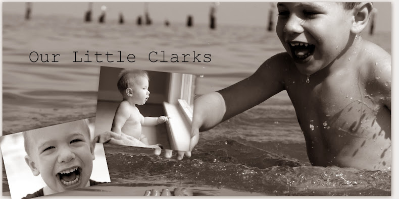 Our Little Clarks