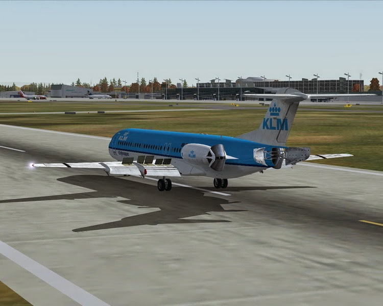 digital aviation fokker 100 fsx cracked