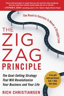[PDF, ePub, Kindle] - The Zigzag Principle By Rich Christiansen