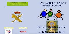 05/10 Carrera popular en Algeciras