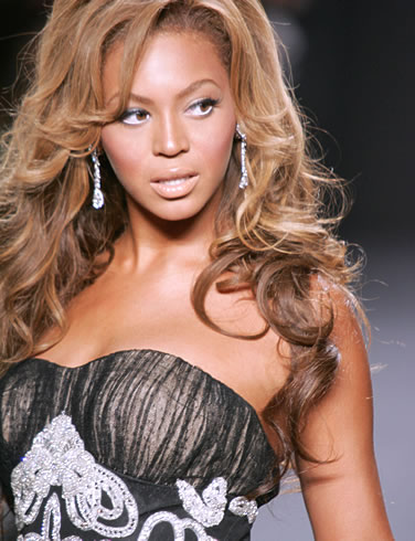 BEYONCE SUED OVER VIDEO GAME!