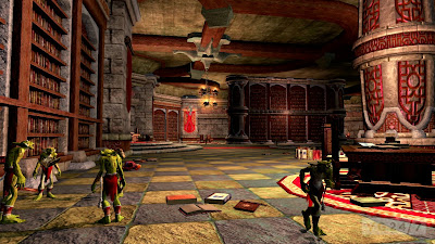 EverQuest 2 Tears of Veeshan