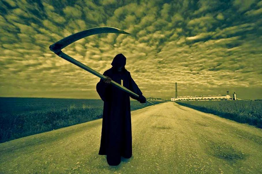 40 Hari Menjelang Kematian, Inilah Yang Akan Kita Rasakan Kelak! Semoga Allah Mengampuni