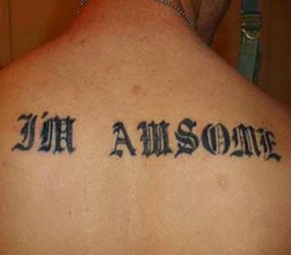 funny tattoo photo 3