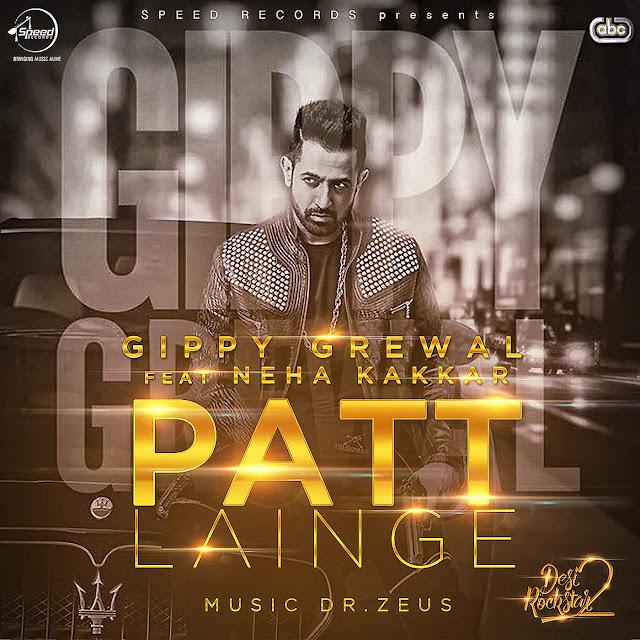 Buzz Song Download Mr Jatt 2: Gippy Grewal Ft. Neha Kakkar (2016) [iTunes