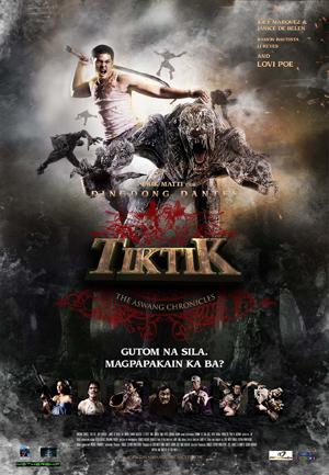 Tiktik: The Aswang Chronicles