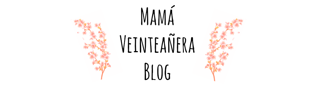 Mamá Veinteañera
