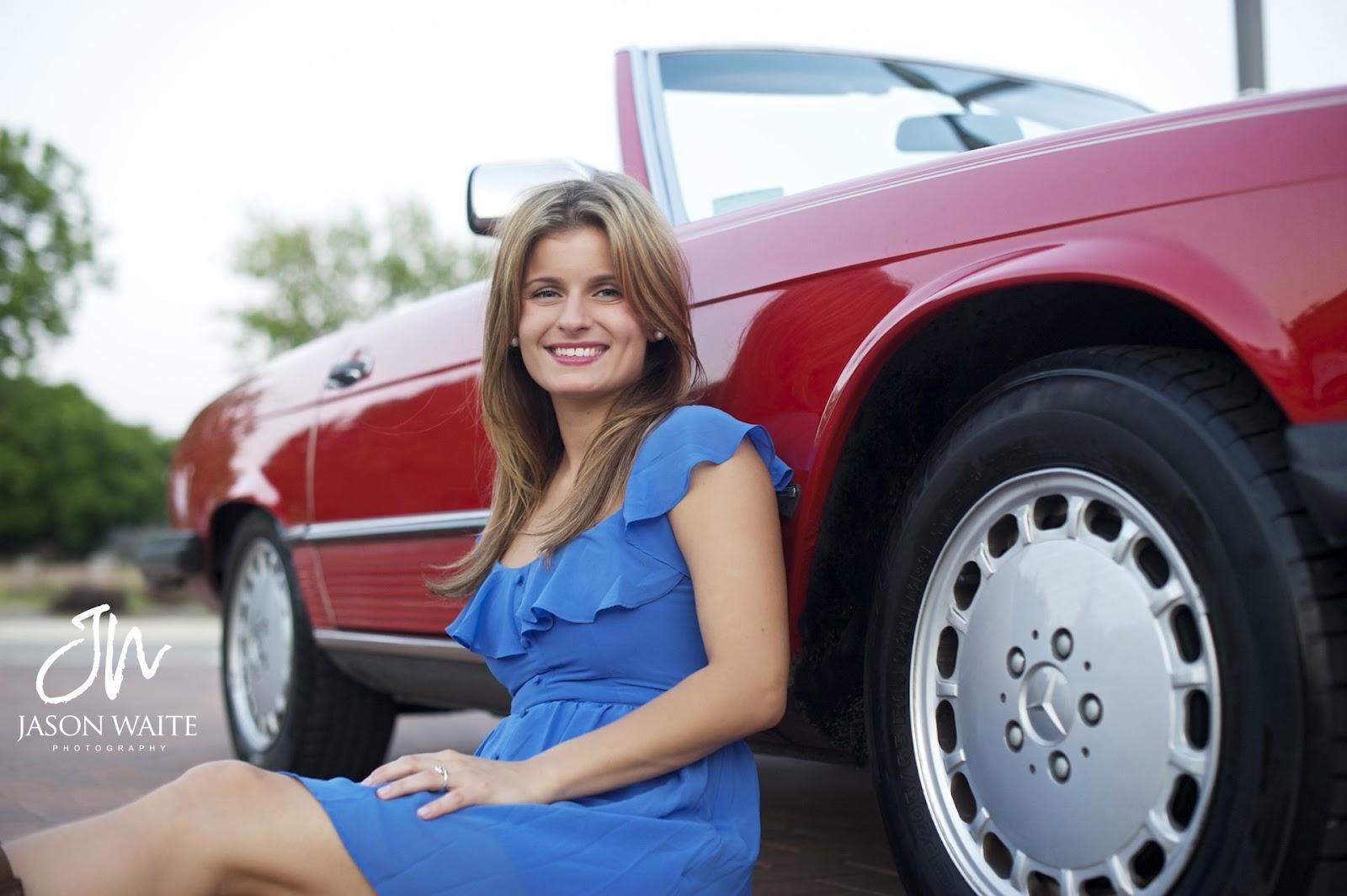 Mercedes Benz Grapevine >> Jordan | Arlington TX Senior Photographer