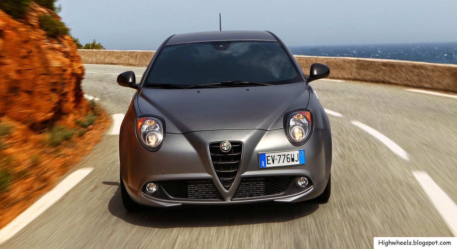 Alfa romeo mito price italy 14