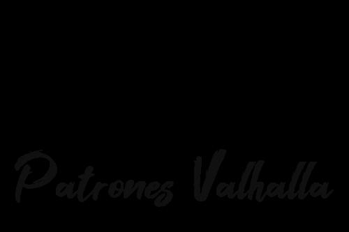 PATRONES VALHALLA: Patrones gratis de ganchillo